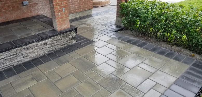 Concrete overlay 2